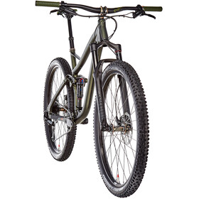 NS Bikes Snabb 130 Plus 2 29 inches army green